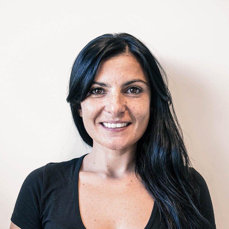Silvia Perra