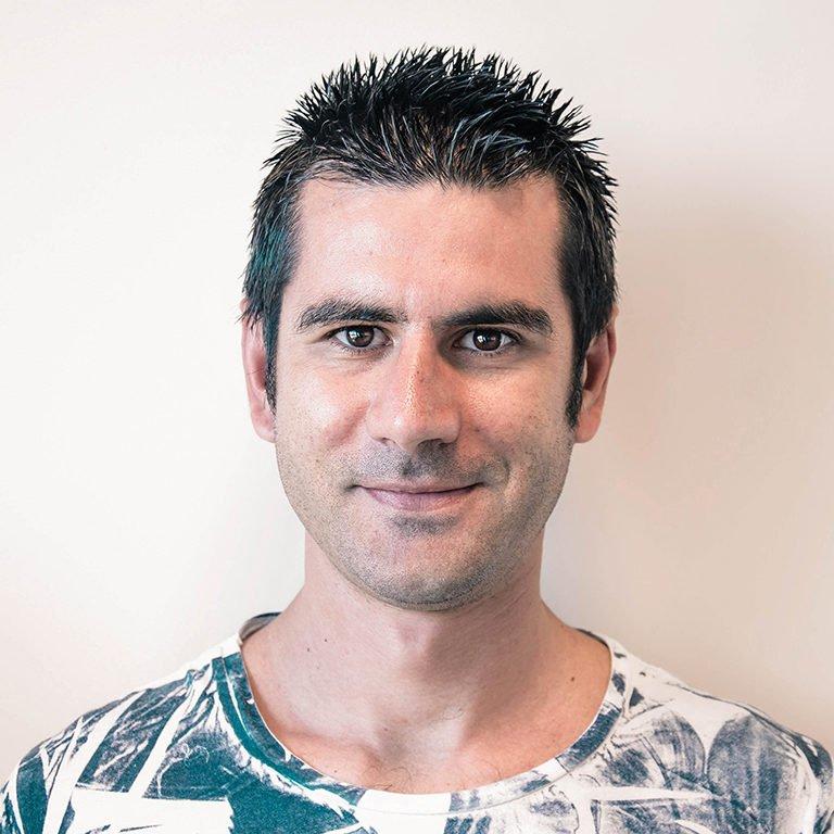 Alessandro Casu
