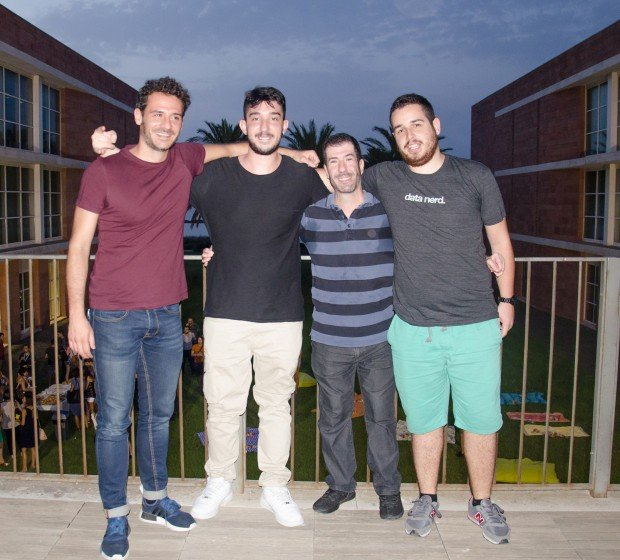 Jalopy, da Startup Weekend al Mashable Social Media Day