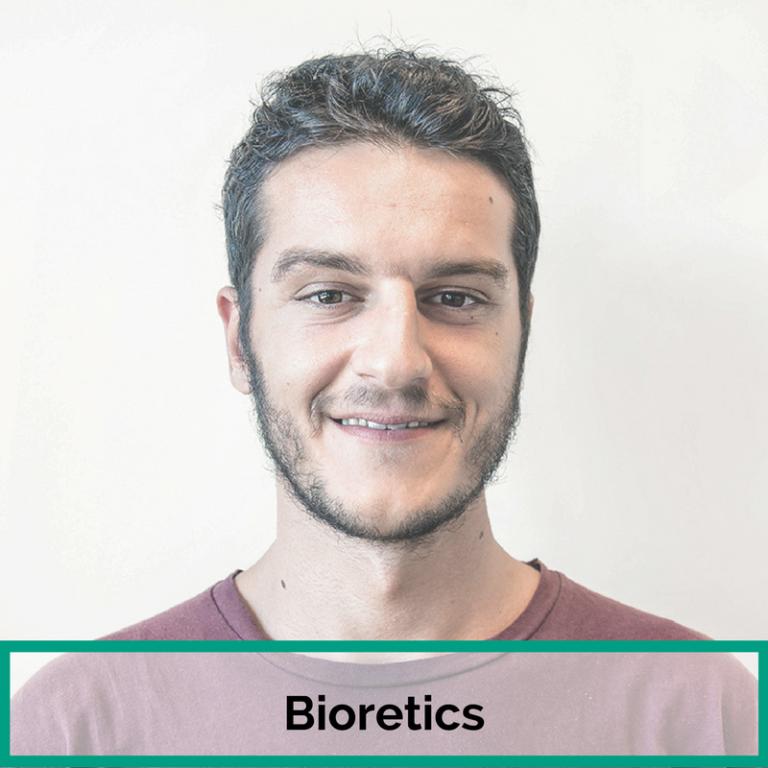 Bioretics