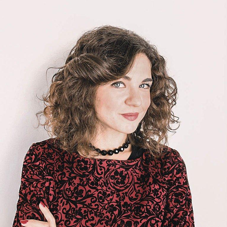 Silvia Fanzecco