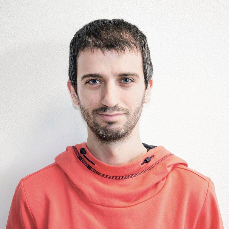 Gavino Maddau