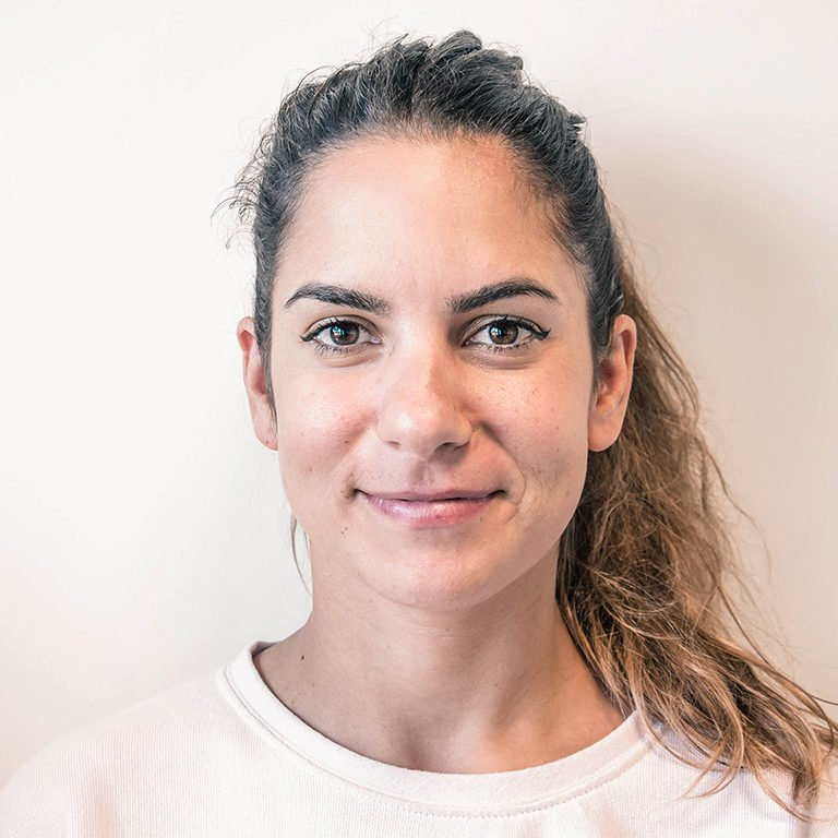 Francesca Montisci