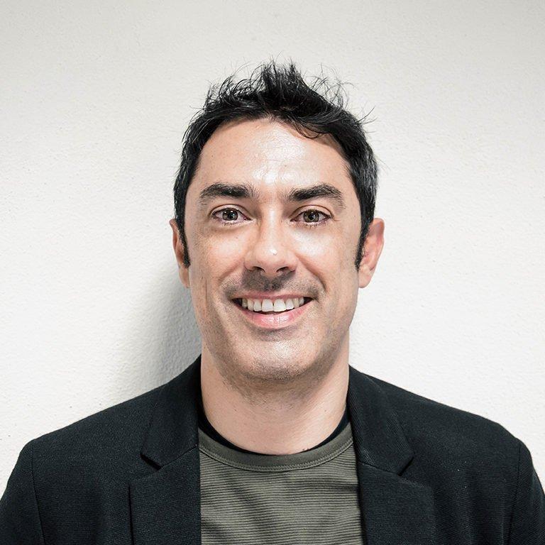 Daniele Mulas