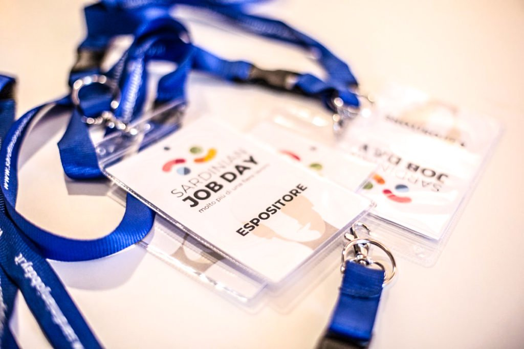 Lavorare nel digitale: il nostro racconto al Sardinian Job Day.