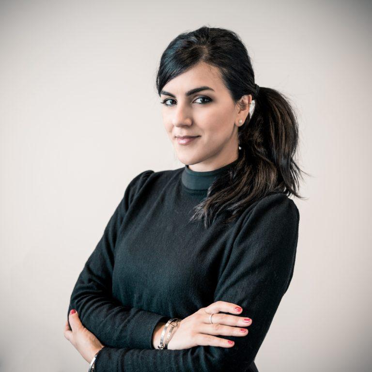 Paola Spada