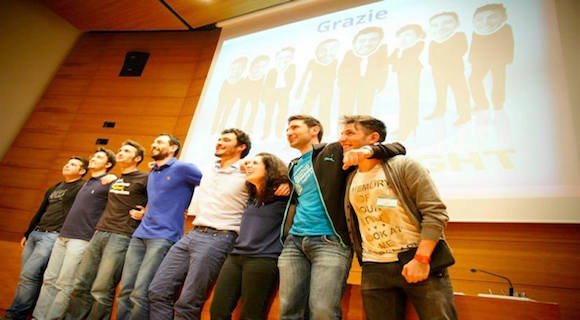 Startup Weekend Cagliari 2015: I PREMI