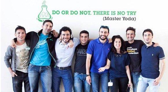 Luca Sini racconta GuideMeRight, la sua startup
