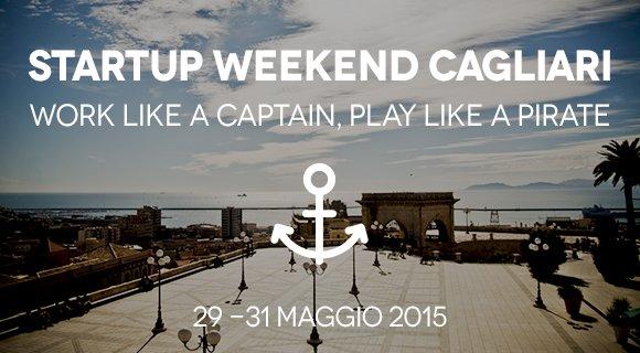 Torna a Cagliari la terza edizione dell'evento che trasforma le idee in impresa!
