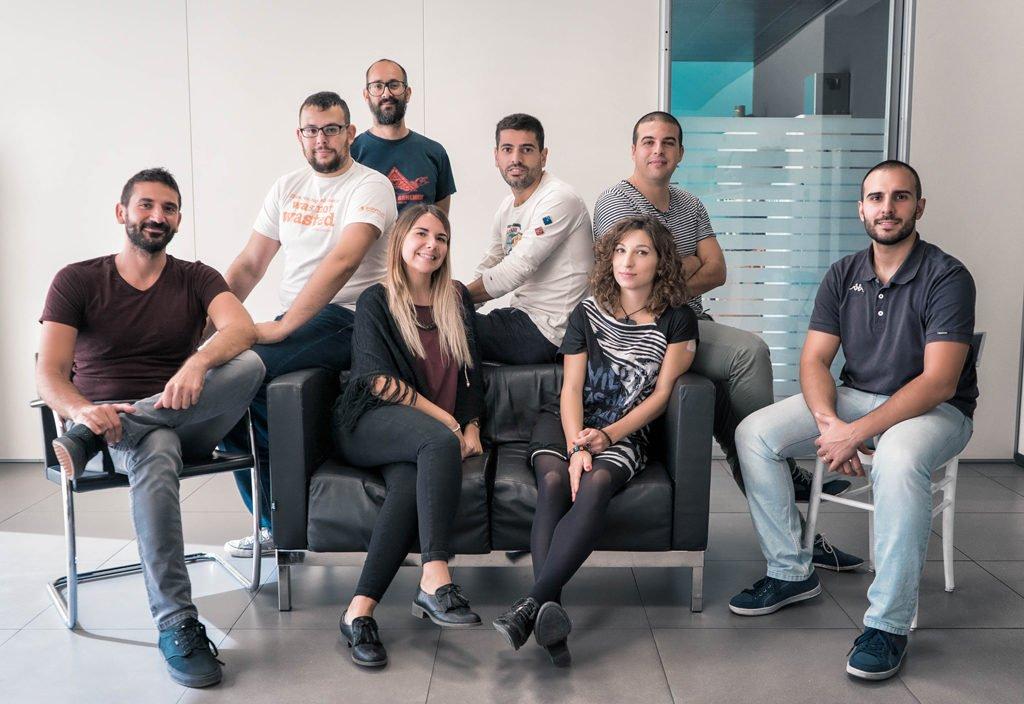 Lavorare e crescere in un Coworking – Un caffè con Andrea Zanda di Eventa
