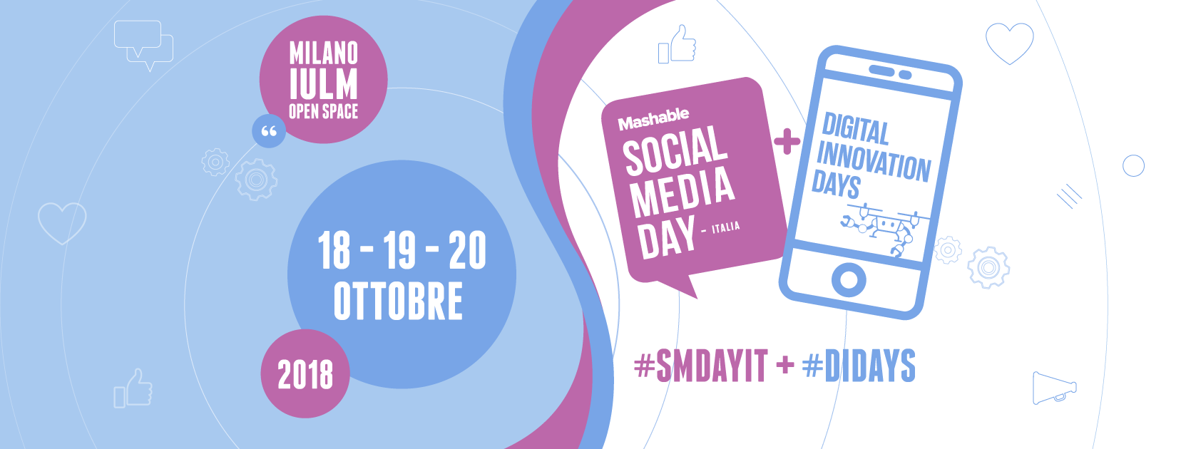 Mashable Social Media Day Italy: la partnership con Open Campus continua!