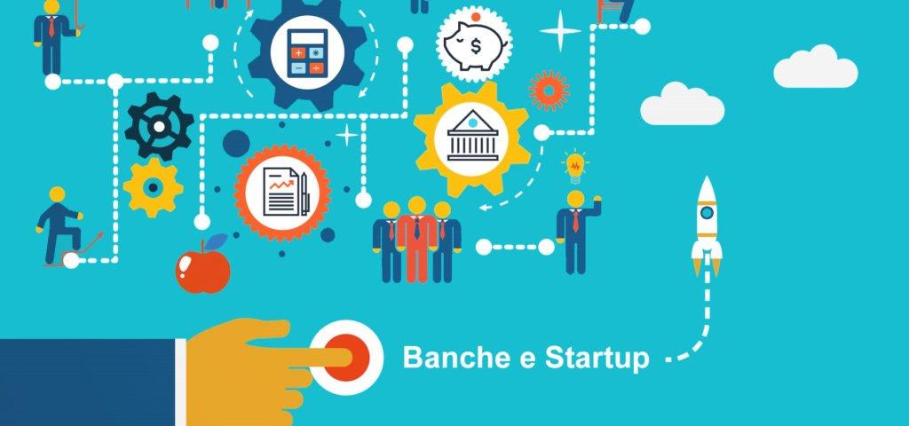 Tre conti correnti bancari per la tua nuova startup