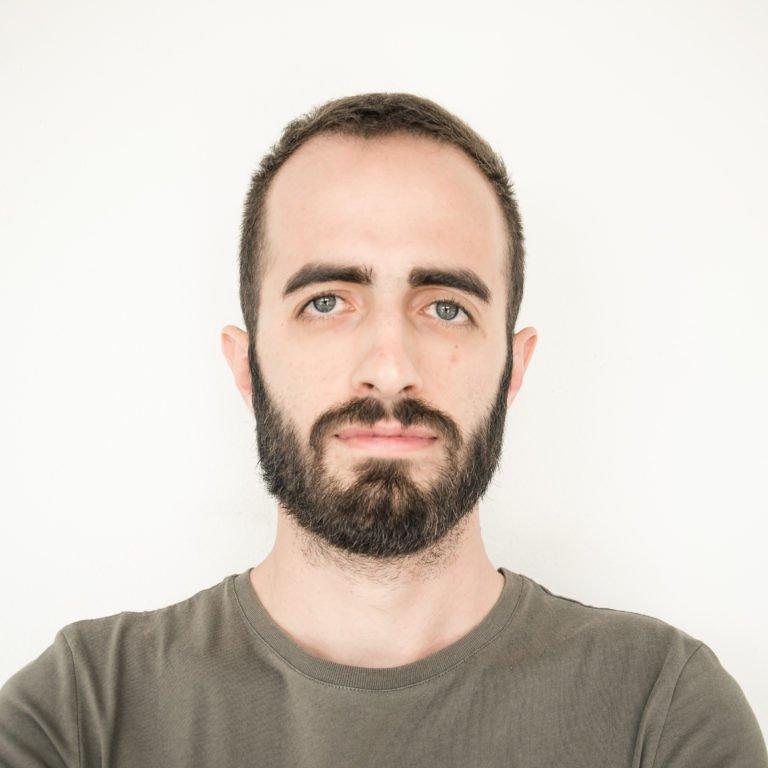 Mirko Joshua Mascia